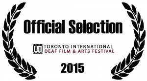TIDFAF 2015 Official Selection