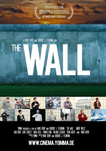 thewall_poster