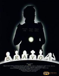 Bravo Poster