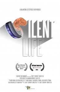Silent Life Poster