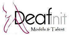 Deafinit Model & Talent