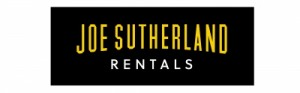 Joe Sutherland Rentals