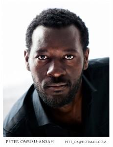 Peter Owusu