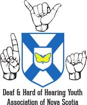 Deaf and Hard of Hearing Youth Association of Nova Scotia