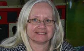 Patricia Hall (Wisnoski)