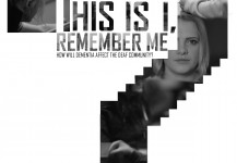 THIS IS I, REMEMBER ME